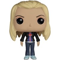 FUNKO POP! TELEVISION: DOCTOR WHO - ROSE TYLER (BAD WOLF)