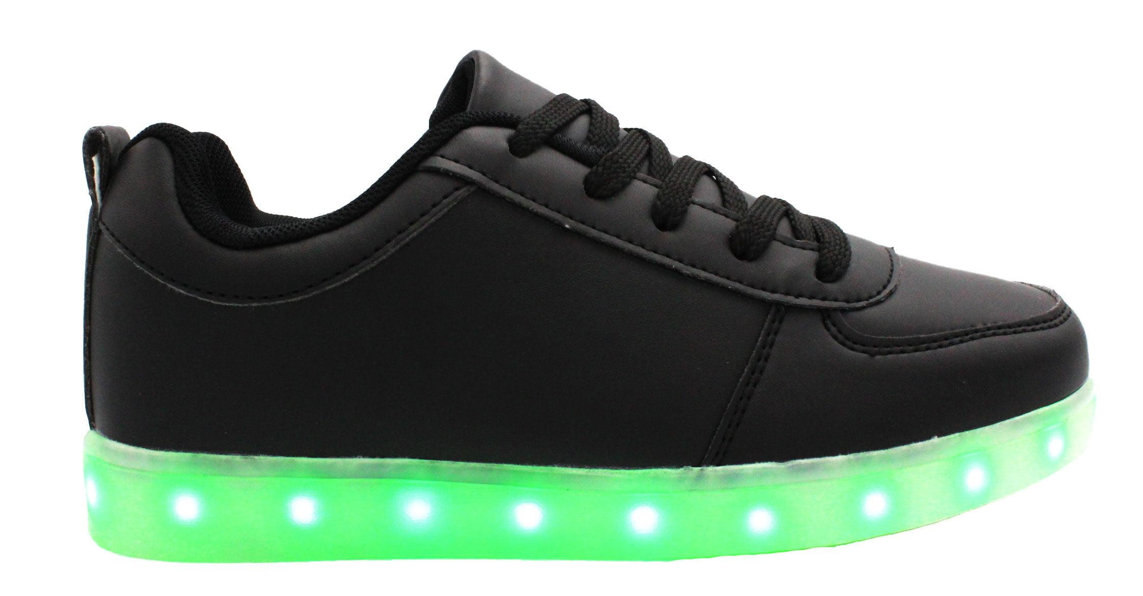 walmart led light up shoes