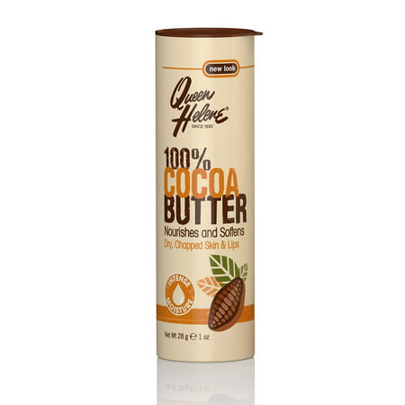 Queen Helene Natural Cocoa ((5 pack) Queen Helene 100% Cocoa Butter Stick, 1)