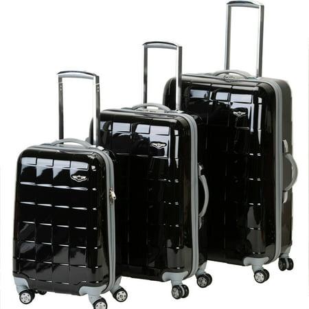 Amazon.com: Customer reviews: Rockland Luggage Celebrity 3 ...
