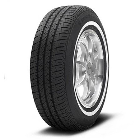 Firestone Fr710 Tire P205 70r15
