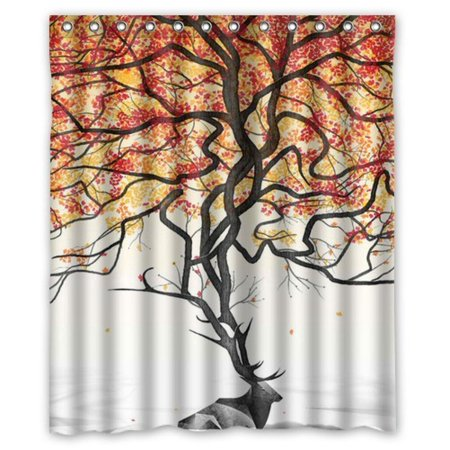 Ganma Dave Matthews Band Living Shower Curtain Polyester Fabric Bathroom Shower Curtain 60x72 inches