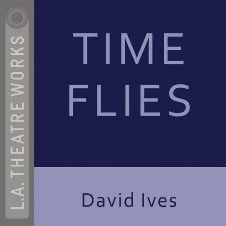 Time Flies - Audiobook