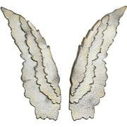 Sizzix Bigz Die, Layered Angel Wings