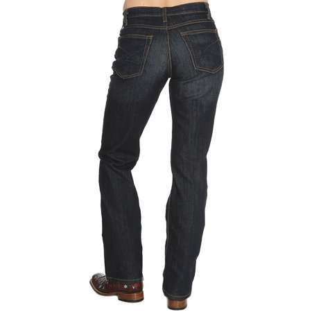 Cinch Apparel Womens  Jenna Relaxed Fit