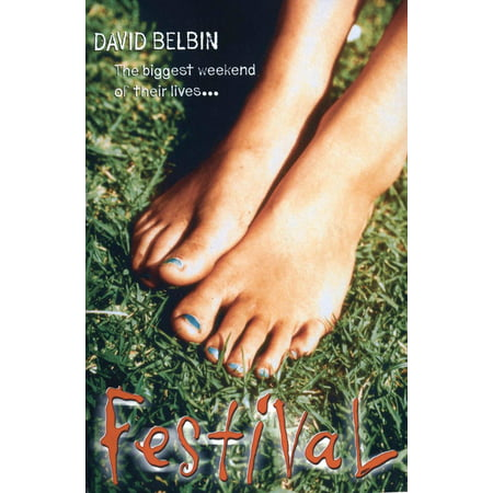 Festival: The Glastonbury Novel - eBook