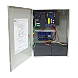 Altronix - AL1024ULXPD4CB - Altronix AL1024ULXPD4CB Proprietary Power Supply - 110 V AC Input Voltage - Wall Mount