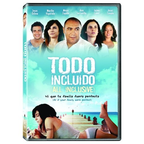 Todo Incluido (All Inclusive) (Spanish) (With INSTAWATCH) (Widescreen)