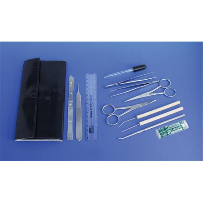 Olympia Sports 11445 Advanced Dissecting Kit