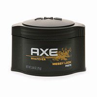 Axe Whatever Messy Look Paste Hair Styling Pomade - 2.64 Oz, 2