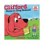 Clifford The Big Red Dog Walmart Com