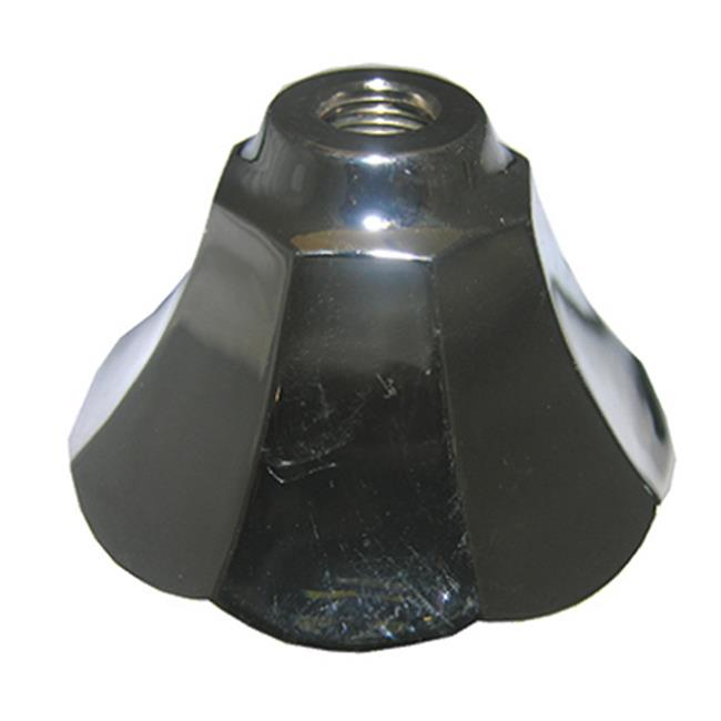 Larsen Supply 03-1621 Polished Chrome Shower & Bath Flange - image 1 of 1