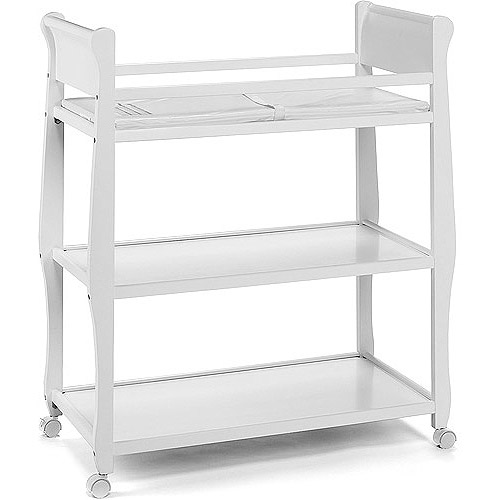 Graco - Sarah Changing Table, Choose Your Finish