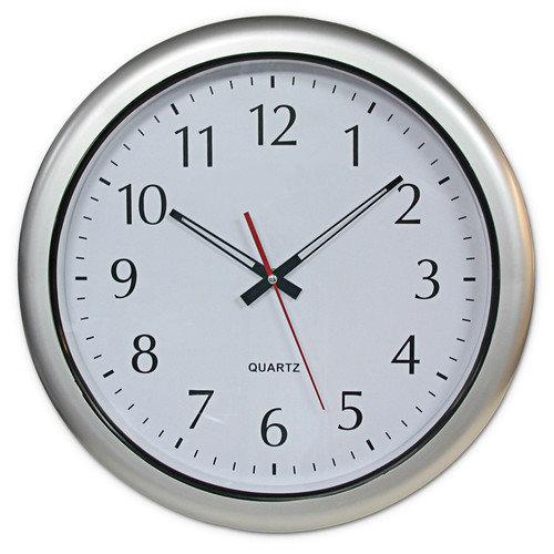 Poolmaster 16'' Outdoor Wall Clock