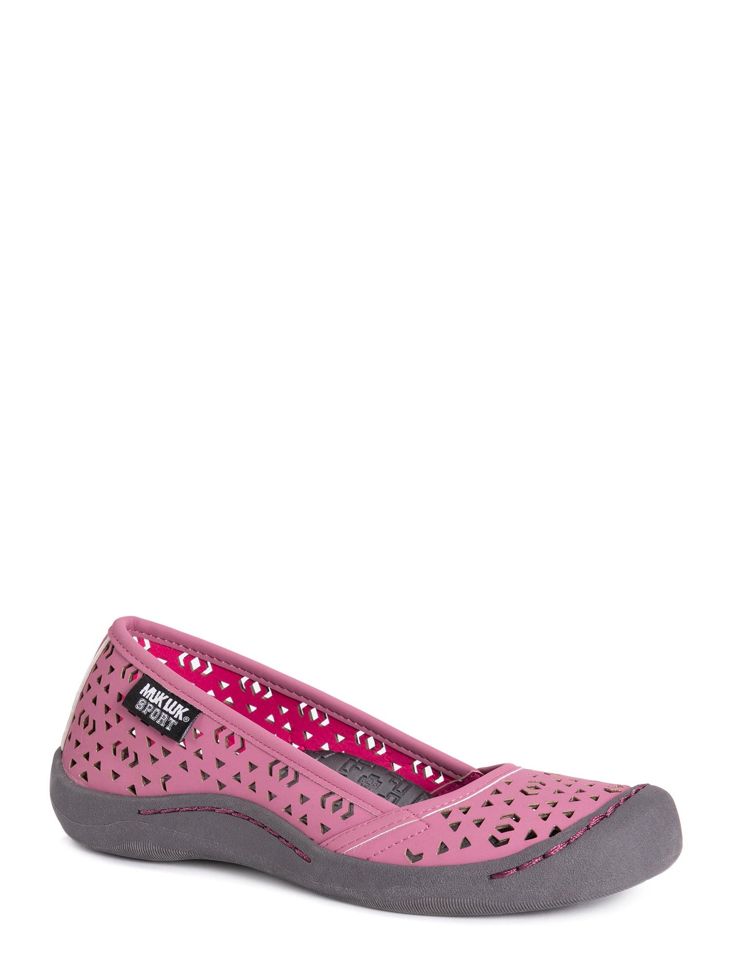 Muk Luks Muk Luks Women S Sandy Shoes Walmart Com Walmart Com