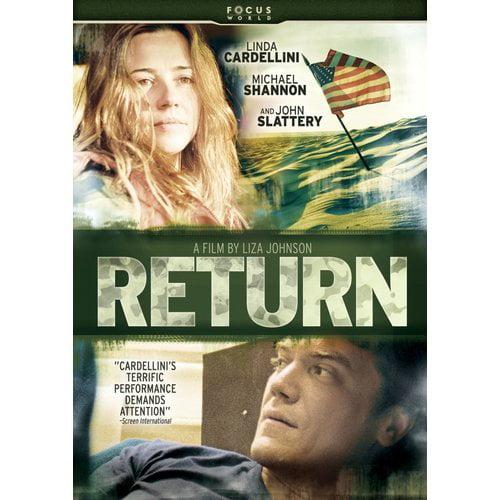 Return (Widescreen)