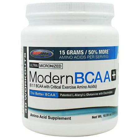 BCAA moderne plus raisin Bubblegum 30 Portions