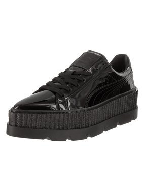 Product Image Puma Women s Fenty Pointy Creeper Patent Casual Shoe 83011f7a2