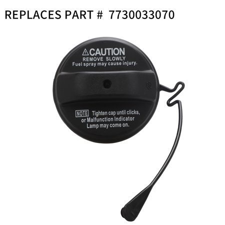 EEEkit FOR FACTORY FUEL TANK GAS CAP FOR TOYOTA 4RUNNER SEQUOIA SCION TC 7730033070 (Used Scion Tc For Sale By Owner)