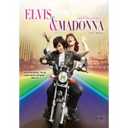 Elvis & Madonna (DVD) by BREAKING GLASS