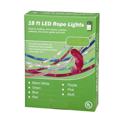 Vickerman LED Rope Lights Bulb