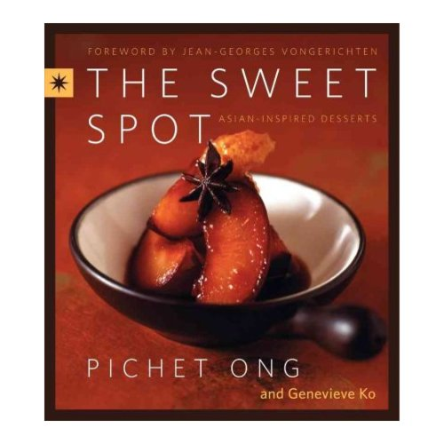 The Sweet Spot: Asian-Inspired Desserts