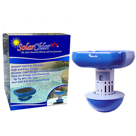 SolarChlor XT Floating Chlorine Generator Autopilot Chlorine Generator