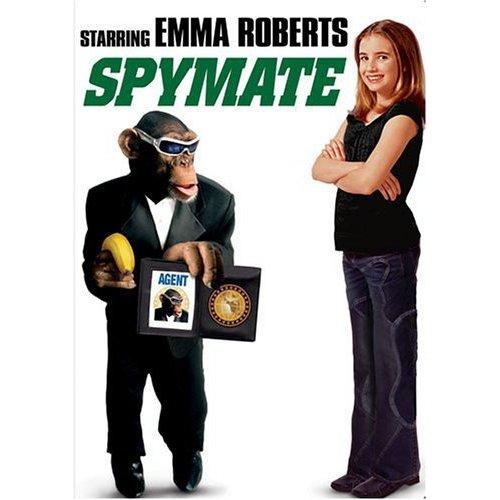 Spymate (Widescreen)
