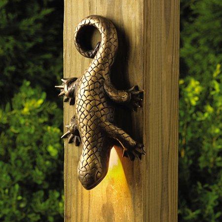 Kichler Lizard Deck Light