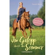 Im Galopp durch den Sommer - eBook