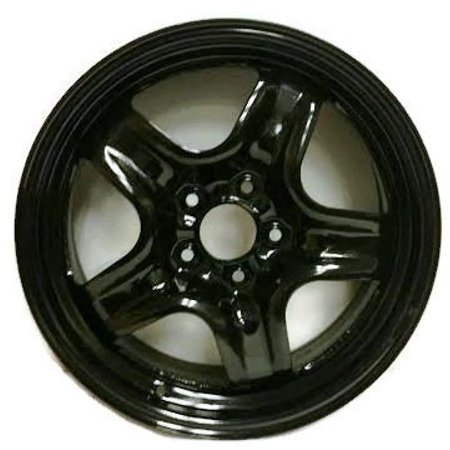 Rib Wheel - Road Ready Replacement 17