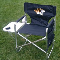 NCAA Collegiate Folding Directors Chair
