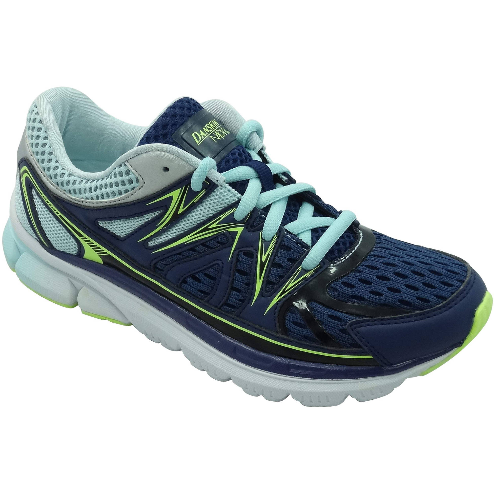 Danskin Now Women's Mesh Slip-On Athletic Shoe