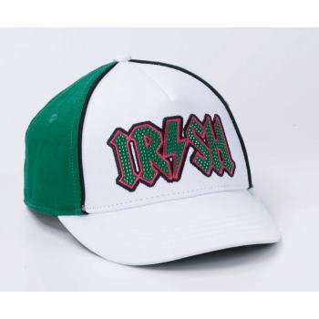 ST.PAT'S IRISH BASEBALL CAP - Emory Baseball Halloween