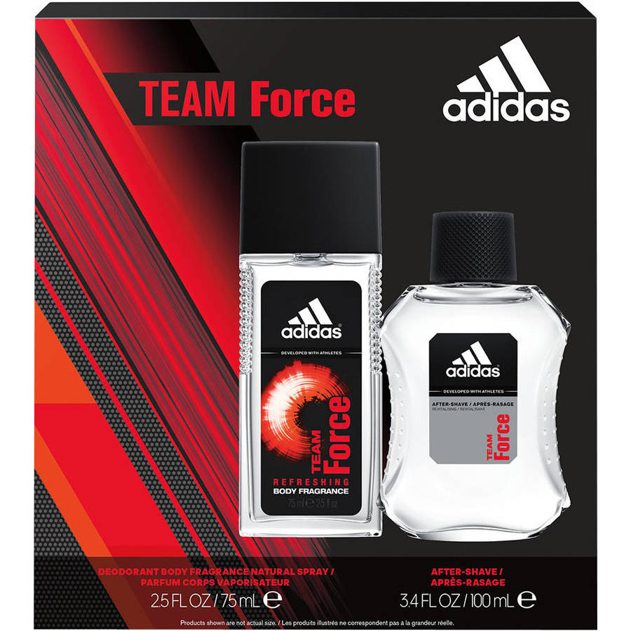 adidas Team Force Fragrance Gift Set, 2 pc