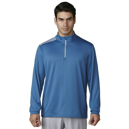 Adidas 2017 3-Stripes Classic 1/4 Zip Pullover