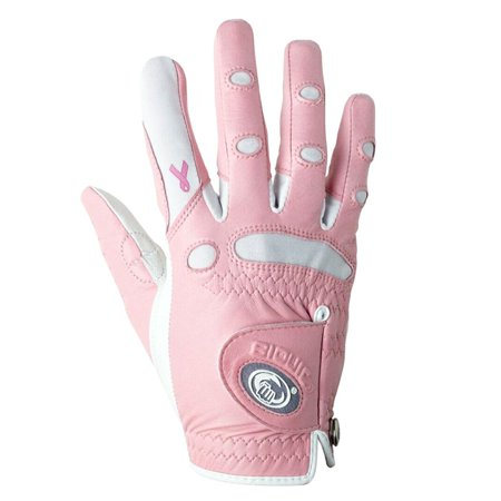 Bionic Glove PKGGWLM Women s Classic Golf pink- Medium Left
