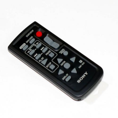 Sony Wireless Remote For HDR-CX300 CX360 CX500 CX550 CX56...
