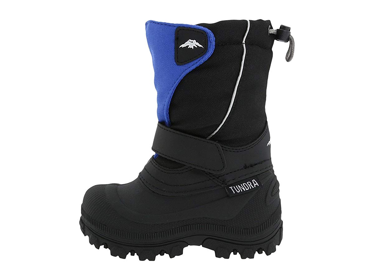 Tundra Boots Kids Quebec Wide (Toddler