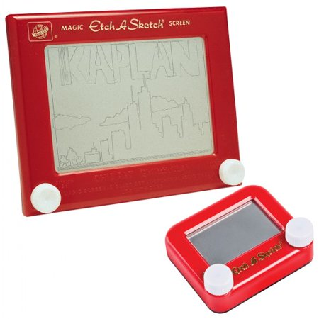 Etch a Sketch(R) Set