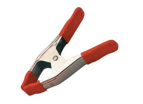 """12 Pack 6"""" Heavy Duty Spring Clamps by MHG"""