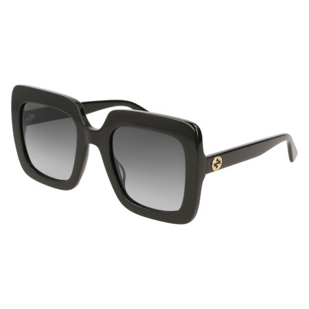 Gucci Urban GG0328S Sunglasses 001 Black