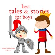 Best tales and stories for boys - Audiobook