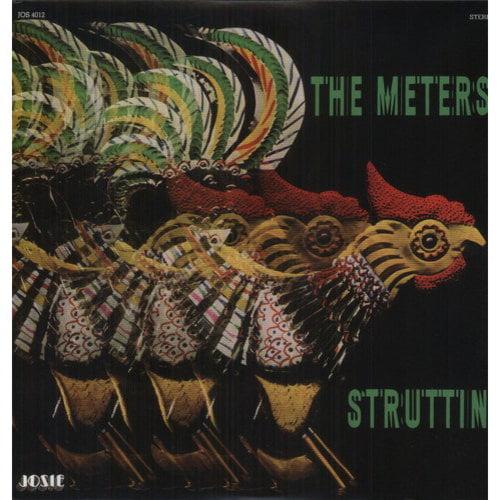 Struttin (Vinyl)