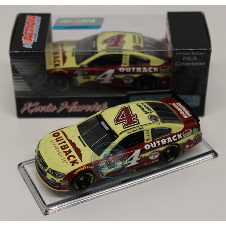 Kevin Harvick  4 Outback Steakhouse 2016 Chevrolet Ss Nascar Diecast Car  1 64 Scale Produced By Lionel