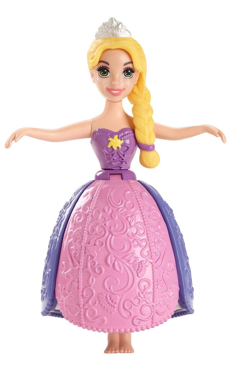 Disney Princess - Petal Float Princess Rapunzel - Walmart.com