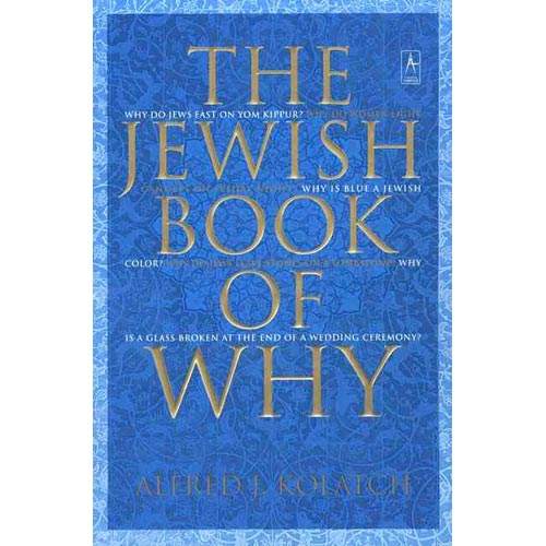 The Jewish Book of Why?