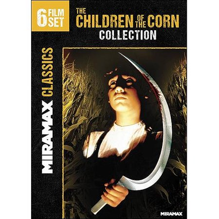 Children Of The Corn Collection (Widescreen)