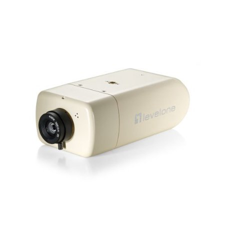 Levelone Fcs 1131 2 Mega Pixel Fcs 1131 10 100 Mbps Poe Ip Network Camera W Sd Sdhc Card Slot   Cmos   Wired   Fast Ethernet   Cp Technologies