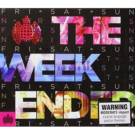 Ministry Of Sound: Weekender / Various](Ministry Supplies)